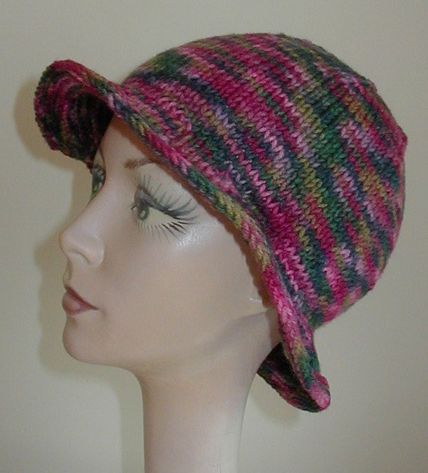 Luxury Brim Hat Knitting Patterns Free Patterns Knit Hat with Brim Of Contemporary 48 Pictures Knit Hat with Brim