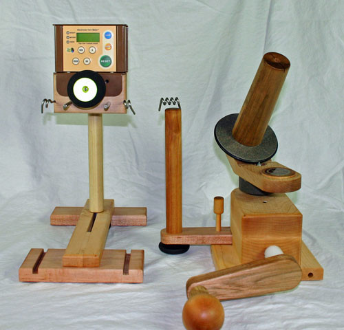 Buy Woodworking plans for yarn swift
