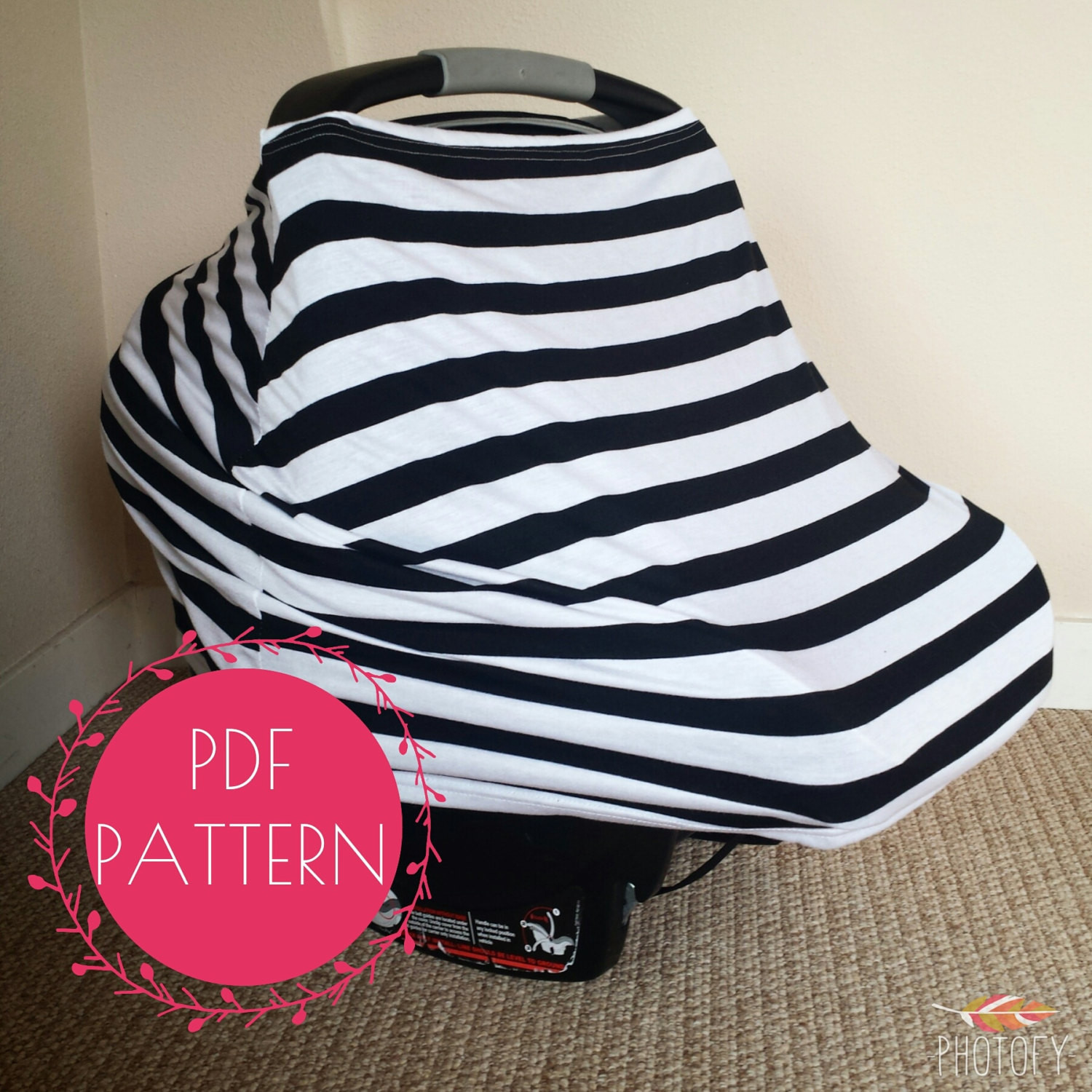 Luxury Car Seat Cover Nursing Cover Sewing Pattern Diy Stretchy Baby Seat Cover Pattern Of Superb 46 Photos Seat Cover Pattern