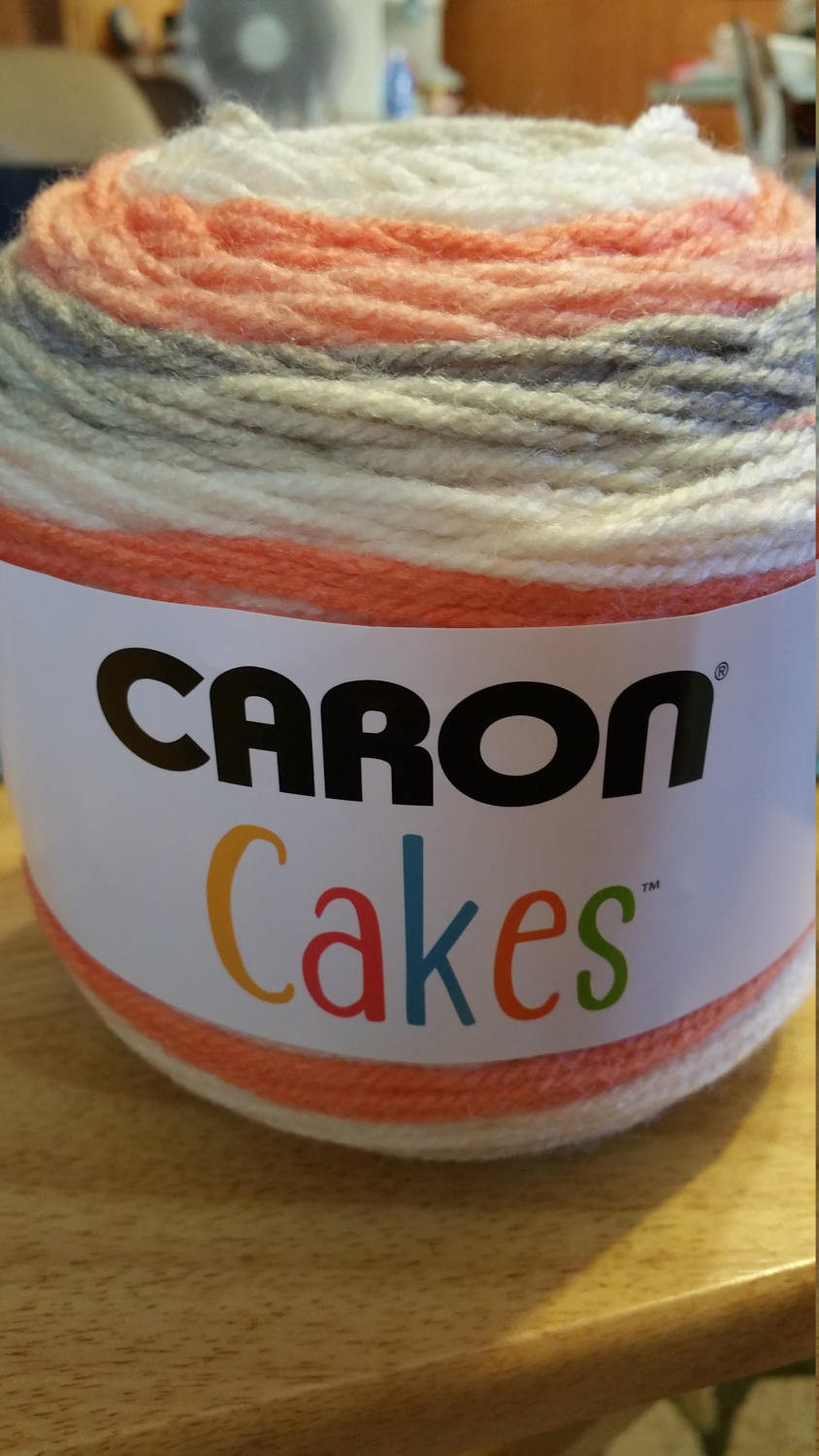 Luxury Caron Cake In Color Strawberry Trifle From Lovetocrochet4u Caron Cakes Colors Of Delightful 42 Pics Caron Cakes Colors