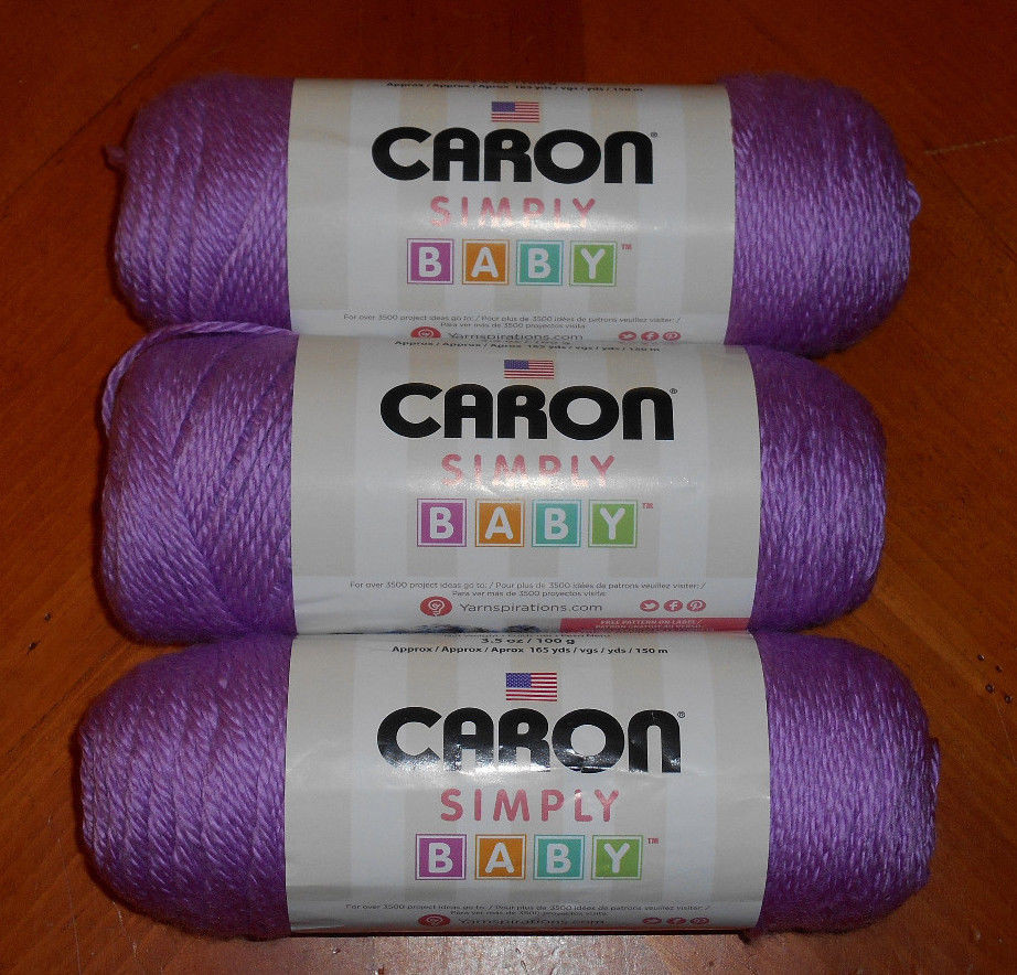 Luxury Caron Simply soft Baby Yarn Lot 3 Skeins Pixie Purple Caron Simply soft Variegated Yarn Of Marvelous 46 Ideas Caron Simply soft Variegated Yarn