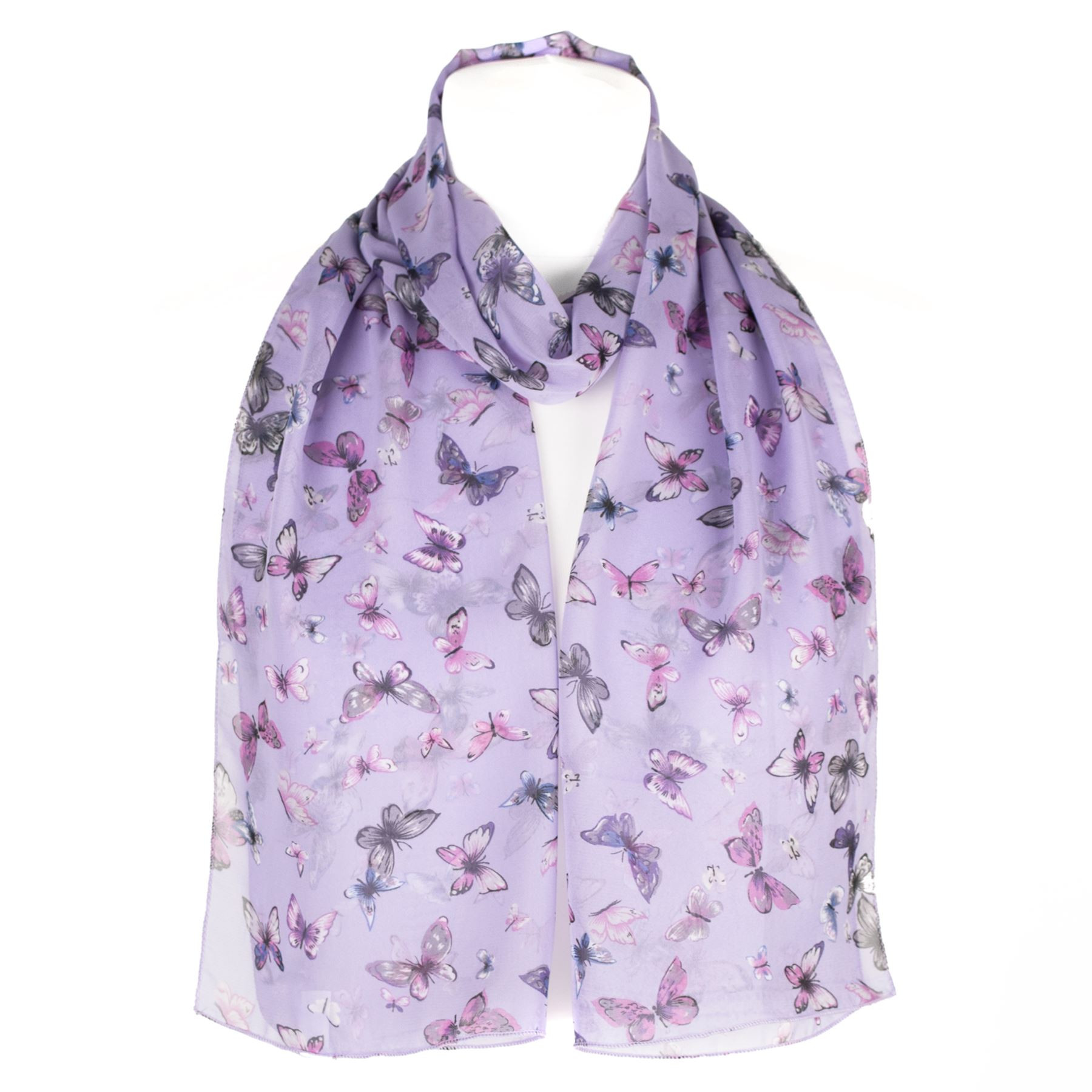 Luxury Chiffon La S butterfly Print Scarf Shawl Wrap butterfly Shawl Of Wonderful 44 Pics butterfly Shawl