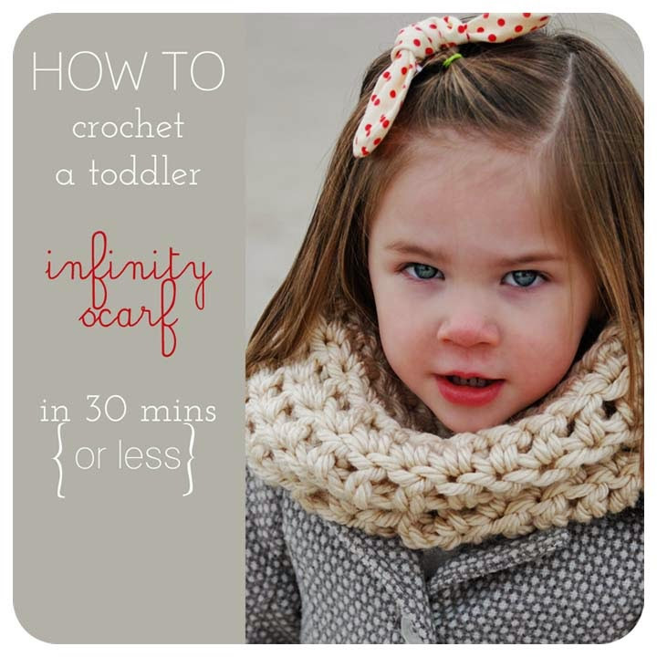 Luxury Child S Infinity Scarf Crochet Pattern Crochet Kids Scarf Of New 9 Cool Crochet Scarf Patterns Crochet Kids Scarf