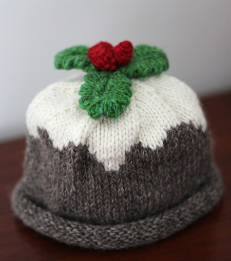 Luxury Christmas Pudding organic Merino Hand Knitted Baby Hat Knitted Christmas Hats Of Adorable 50 Models Knitted Christmas Hats