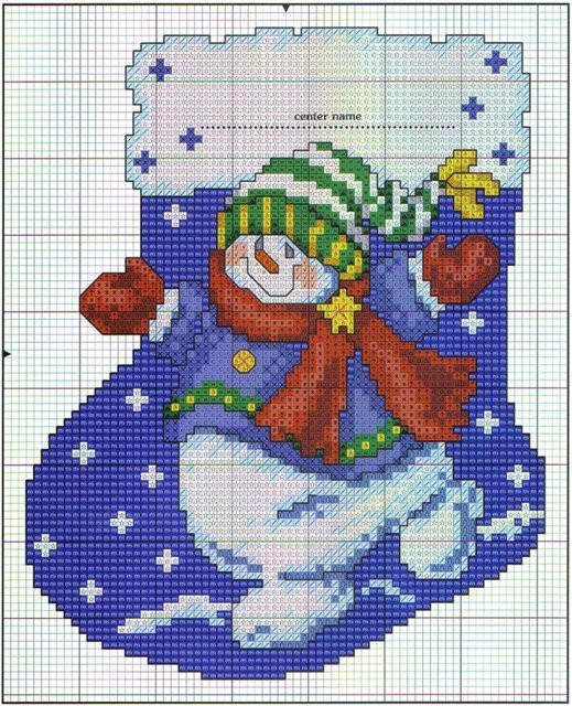 Luxury Christmas Stocking Embroidred Pattern Crafts Ideas Christmas Cross Stitch Patterns Of Charming 48 Pics Christmas Cross Stitch Patterns