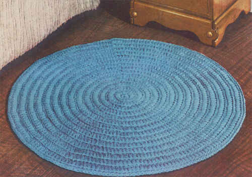 Luxury Circular Rug – Free Crochet Pattern Crochet Rug Patterns with Yarn Of Great 50 Images Crochet Rug Patterns with Yarn