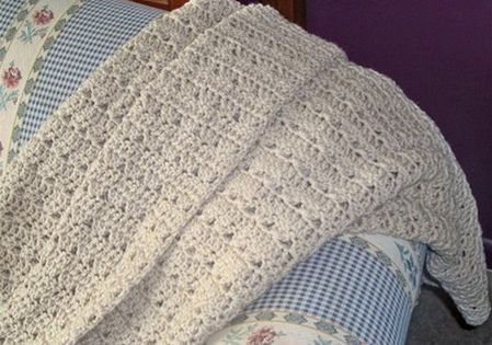 Luxury Classically Simple Shell An Easy Afghan to Crochet Shell Afghan Pattern Of Innovative 43 Pictures Shell Afghan Pattern