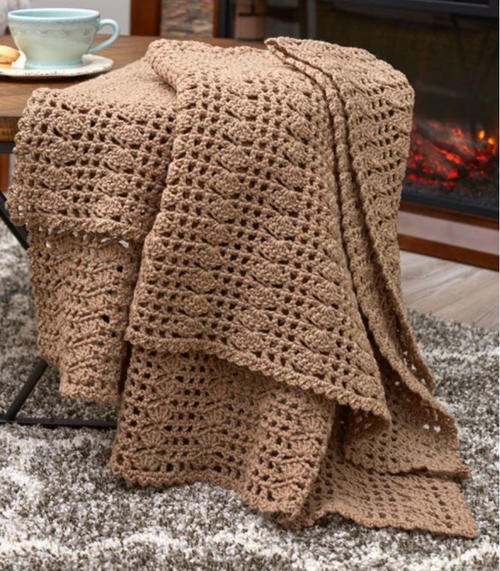 Luxury Classically Simple Shell Shell Afghan Pattern Of Innovative 43 Pictures Shell Afghan Pattern
