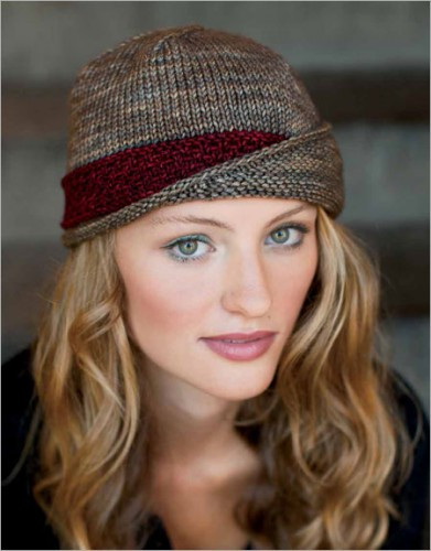 Luxury Cloche Hat Free Knitting Patterns Knit Cloche Hat Of Attractive 40 Photos Knit Cloche Hat