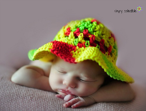 Luxury Coraline's Sun Hat Free Crochet Pattern for Baby to Crochet Sun Hat Pattern Of Superb 48 Ideas Crochet Sun Hat Pattern