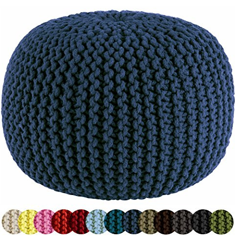 Luxury Cotton Craft Hand Knitted Cable Style Dori Pouf Floor Crochet Floor Pouf Of Luxury 49 Pictures Crochet Floor Pouf