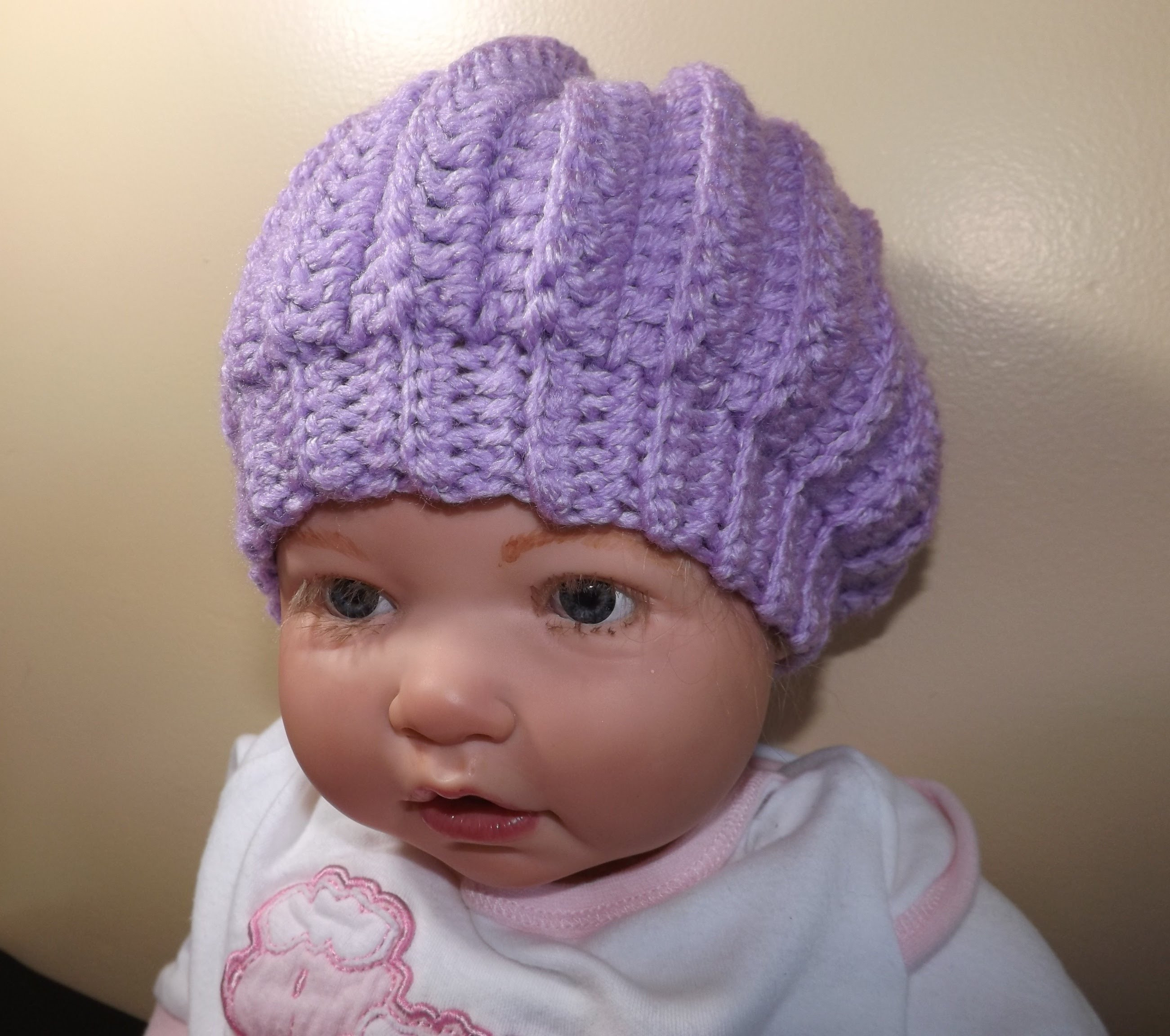 Crochet Baby Hats Perfect for Holiday Gifts StyleSkier