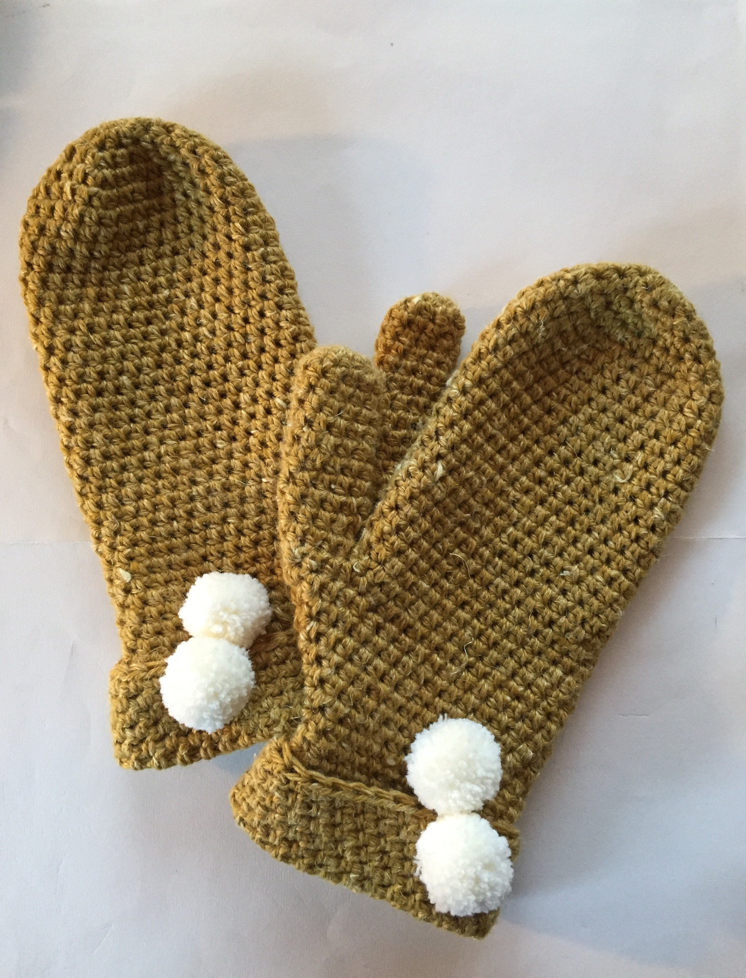 Luxury Crochet Club Simple Mittens by Kate Eastwood Crochet Club Of Great 43 Models Crochet Club