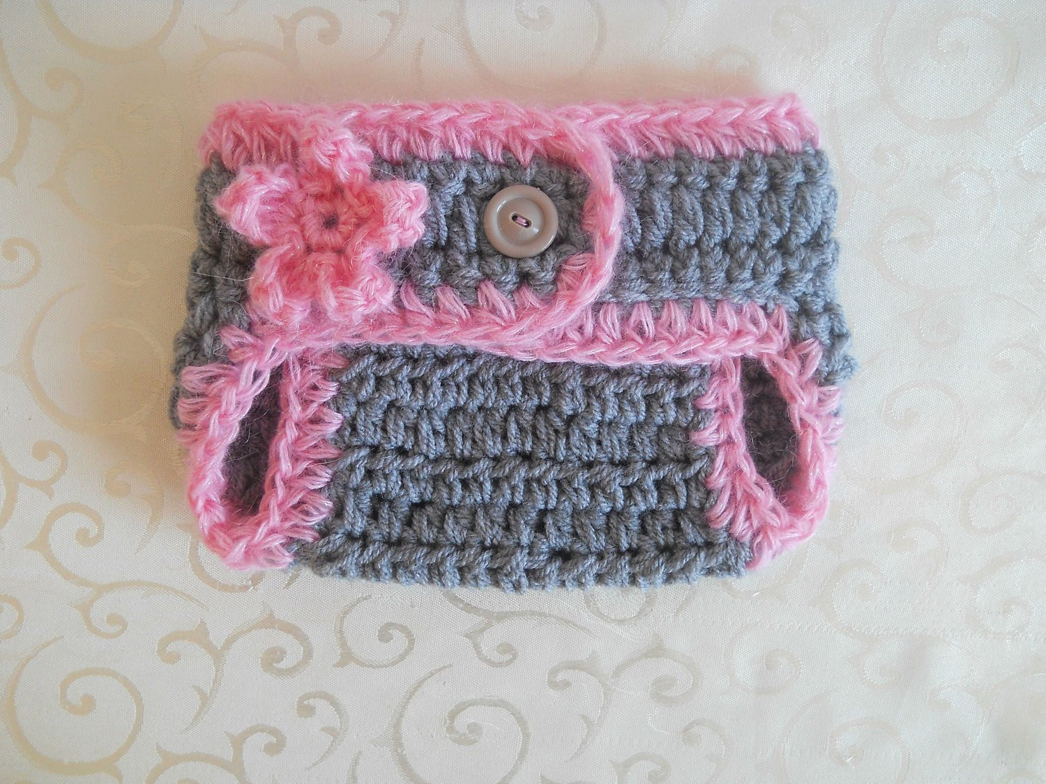 Luxury Crochet Diaper Cover Baby Girl Diaper Cover Newborn Girl Crochet Baby Diaper Cover Of Wonderful 48 Photos Crochet Baby Diaper Cover