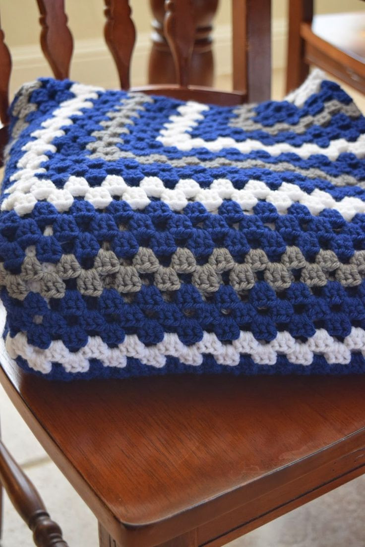Luxury Crochet Granny Square Lap Blanket In Dallas Cowboys Colors Free Crochet Lap Blanket Patterns Of Awesome 46 Images Free Crochet Lap Blanket Patterns