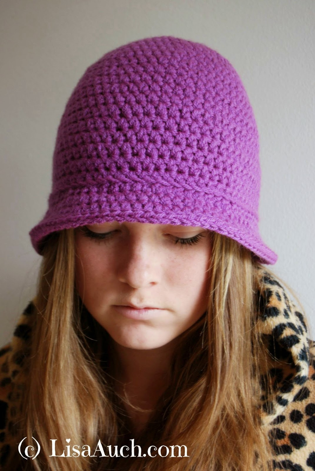 Luxury Crochet Hats La S Free Patterns Crochet Hat for Girl Of Amazing 41 Pictures Crochet Hat for Girl