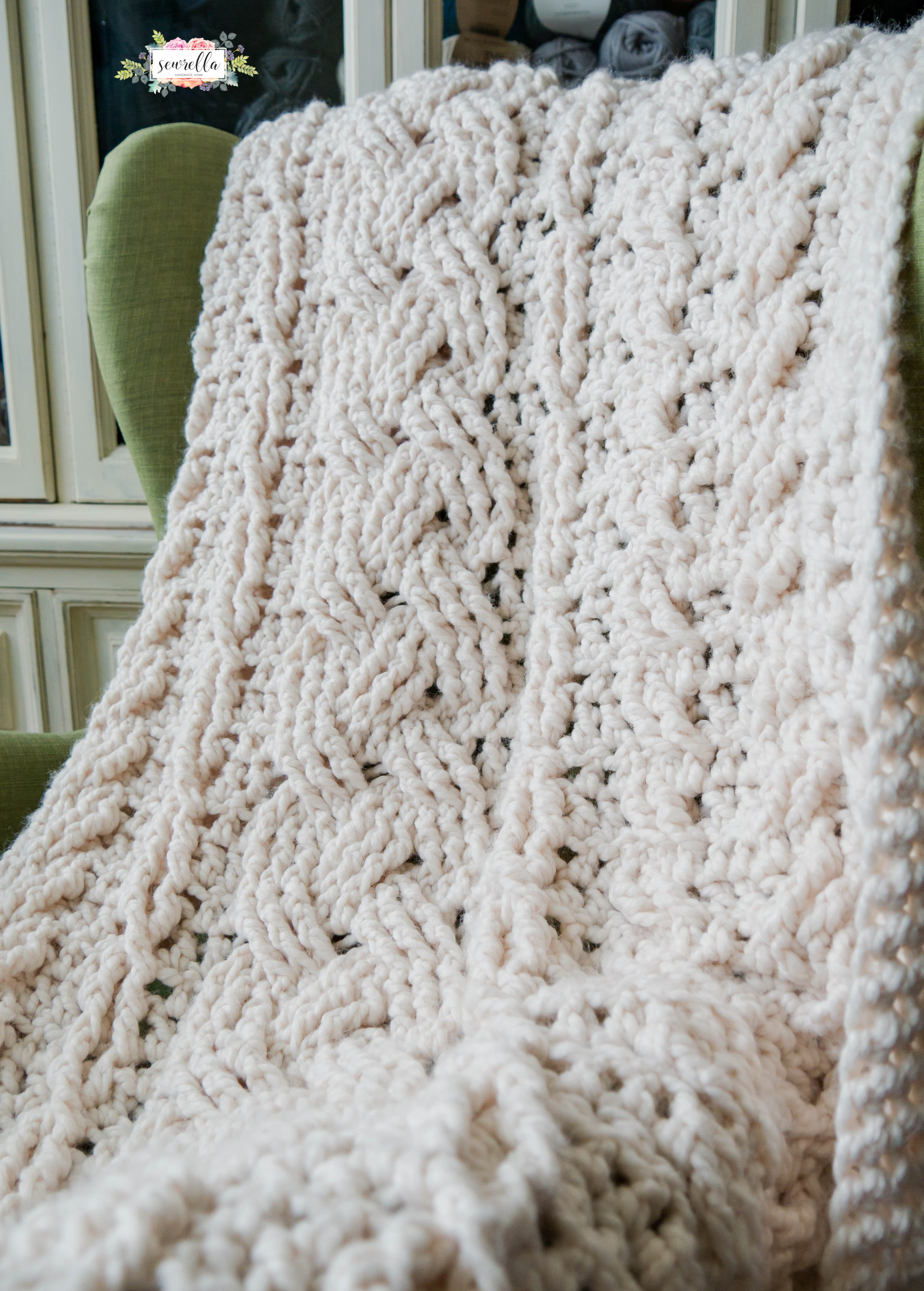 Luxury Crochet Heirloom Cabled Throw Sewrella Crochet Cable Blanket Of Lovely 46 Models Crochet Cable Blanket