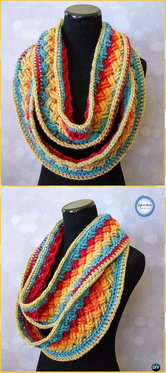 Luxury Crochet Infinity Scarf Cowl Neck Warmer Free Patterns Crochet Cowl Neck Scarf Of Superb 49 Models Crochet Cowl Neck Scarf