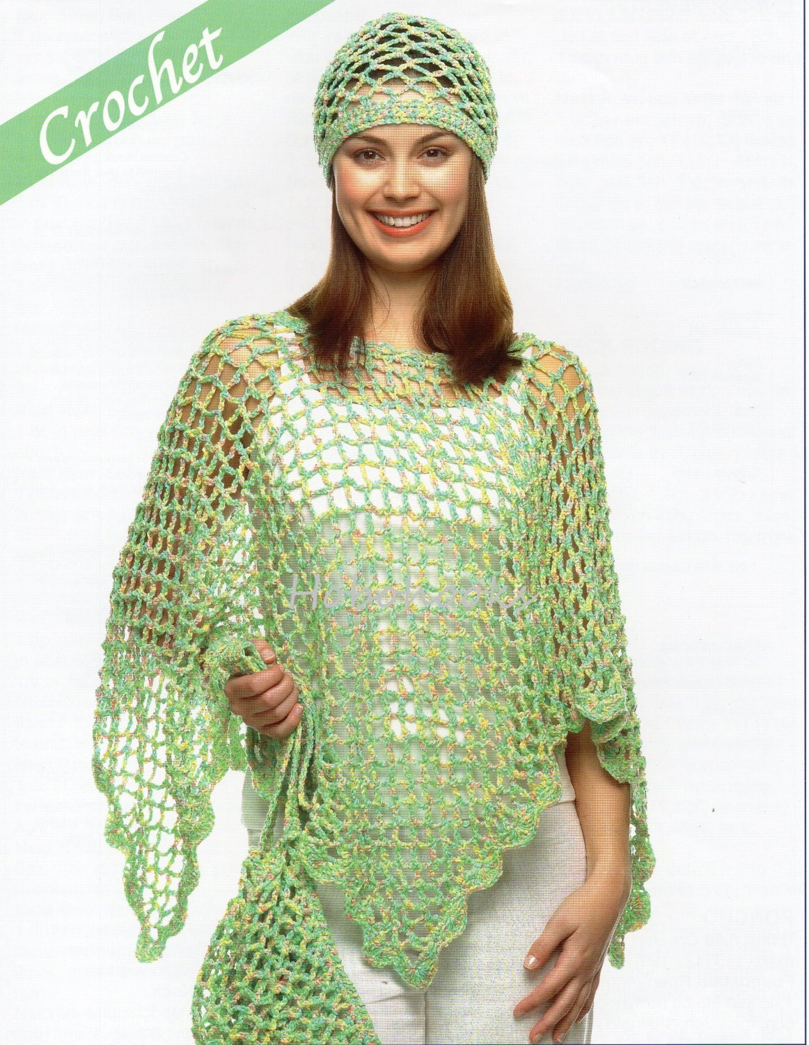Luxury Crochet La S Poncho Hat and Bag Small Medium and Large Crochet Poncho Of Incredible 40 Photos Crochet Poncho