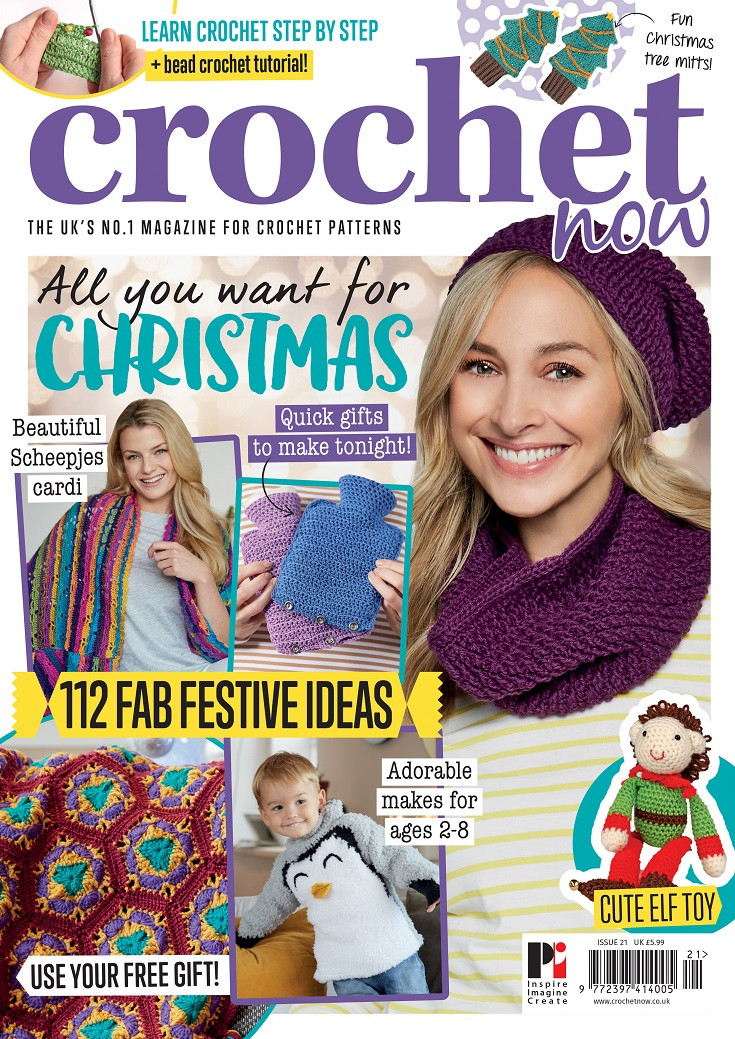 Luxury Crochet now issue 21 Cover Crochet now Crochet now Magazine Of Wonderful 46 Images Crochet now Magazine