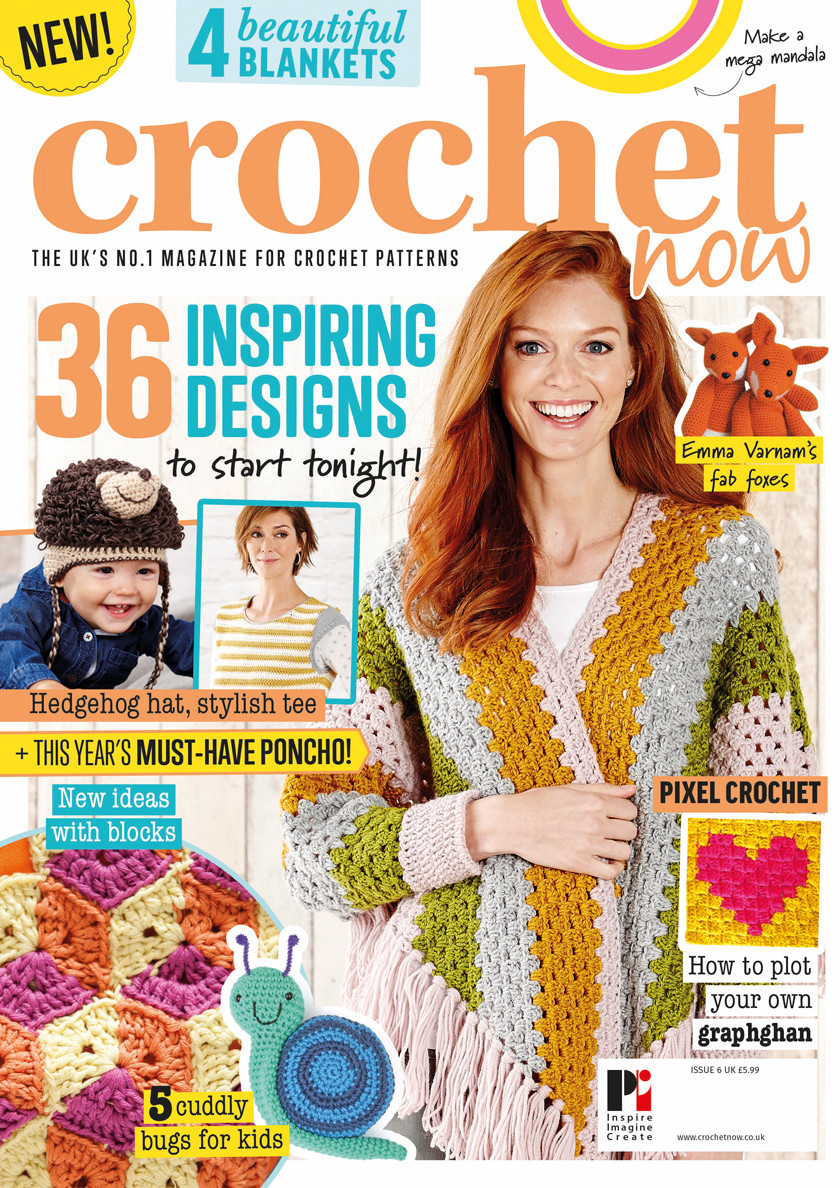Luxury Crochet now issue 6 the Best Crochet Magazine Crochet now Magazine Of Wonderful 46 Images Crochet now Magazine