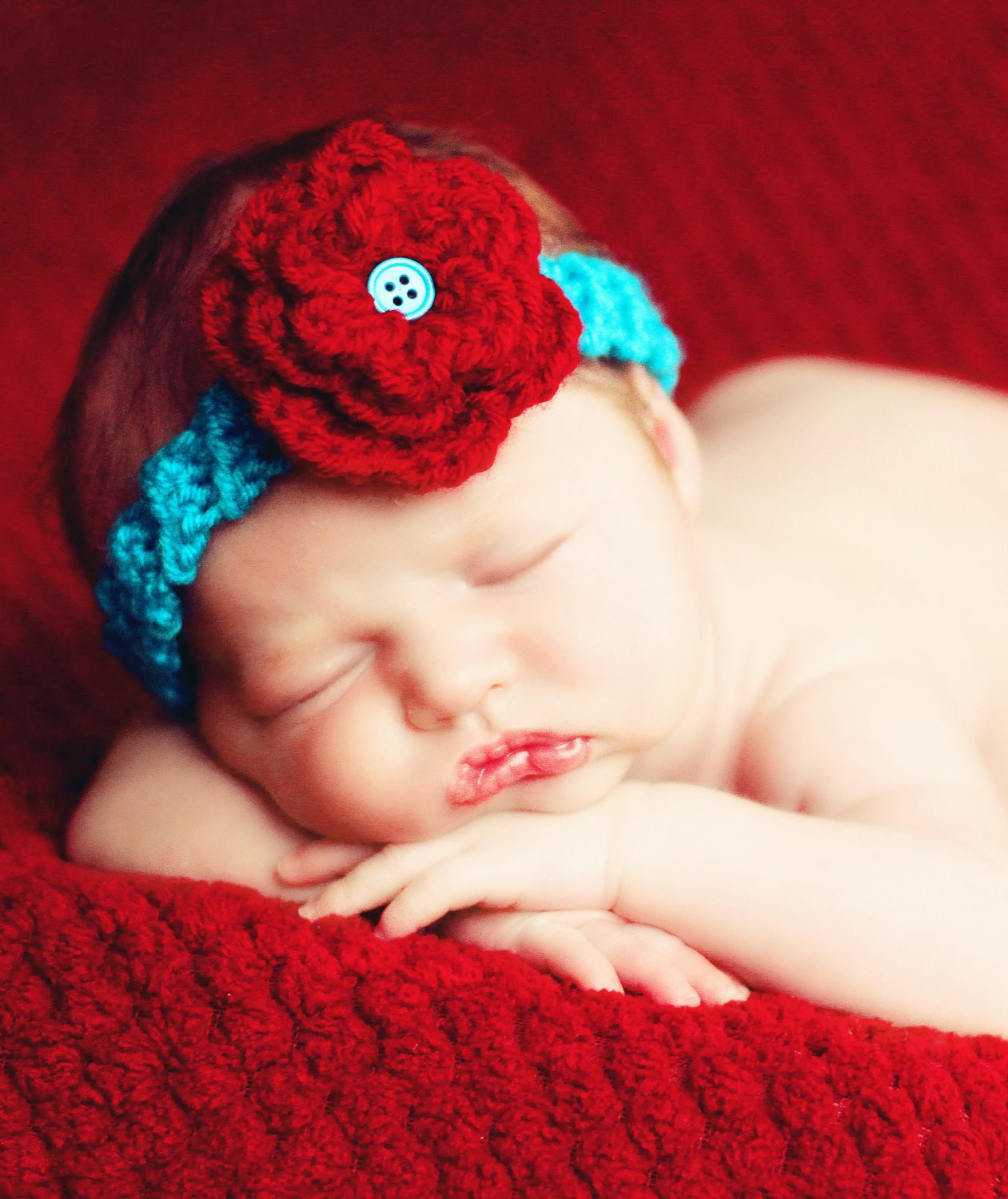 Luxury Crochet Pattern Baby Headband with Flower In 5 Sizes 0 10 Babies Crochet Headbands Of Awesome 49 Photos Babies Crochet Headbands