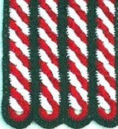 Crochet Pattern For Peppermint Candy Afghan Dancox for
