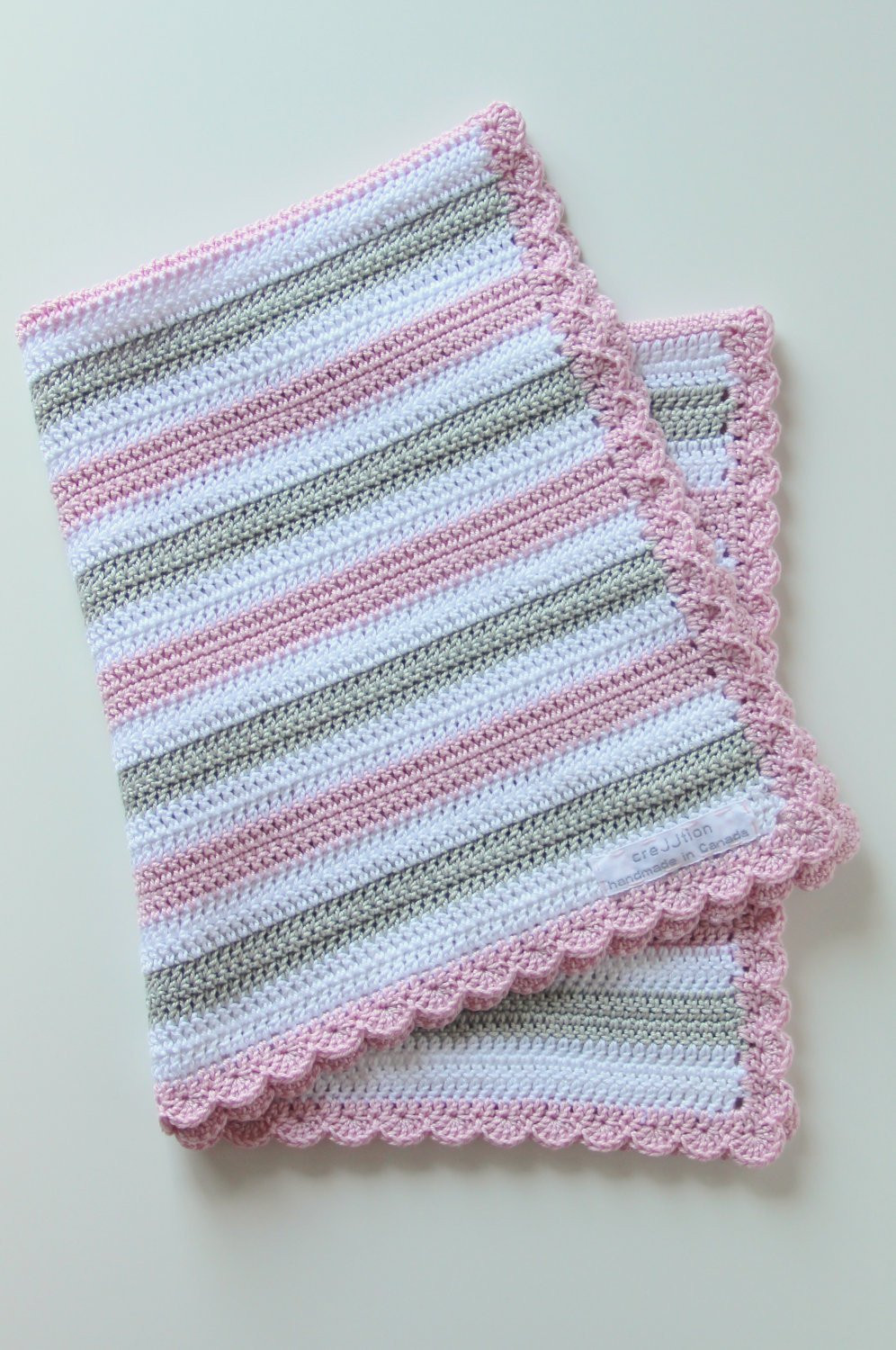 Luxury Crochet Pattern Newborn Baby Blanket From Crejjtion On Baby Patterns Of New 50 Ideas Baby Patterns