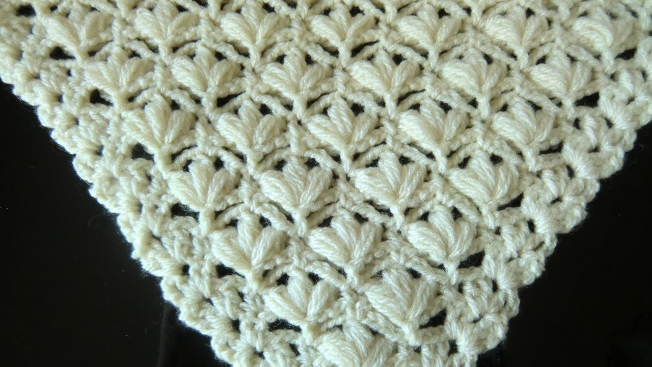 Luxury Crochet Pattern Very Pretty and Easy Flower Pattern for Pretty Crochet Stitches Of Incredible 48 Pics Pretty Crochet Stitches