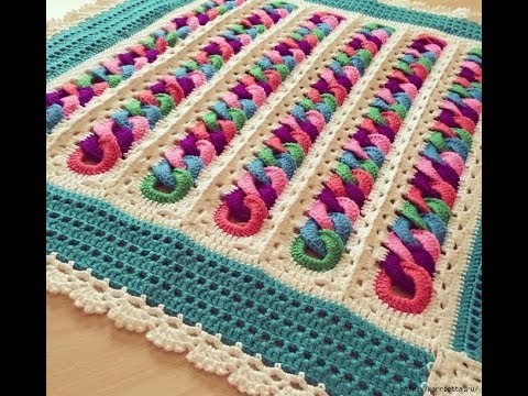 Luxury Crochet Patterns for Free Crochet Baby Blanket 2178 Crochet Blanket Patterns Youtube Of Innovative 46 Images Crochet Blanket Patterns Youtube