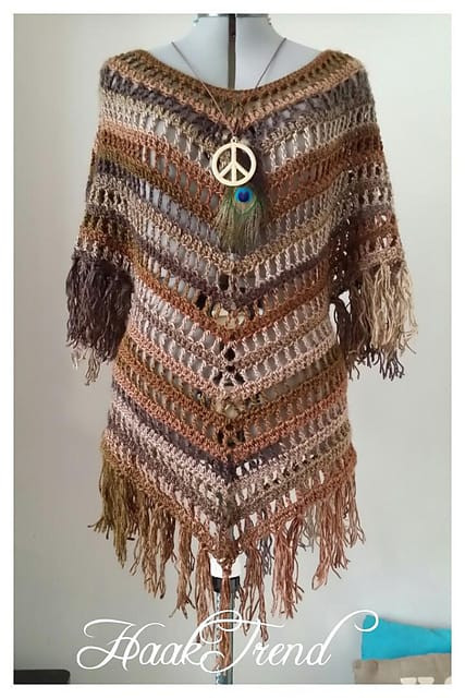 Luxury Crochet Poncho Free Pattern All the Best Ideas Boho Crochet Patterns Free Of Delightful 45 Photos Boho Crochet Patterns Free