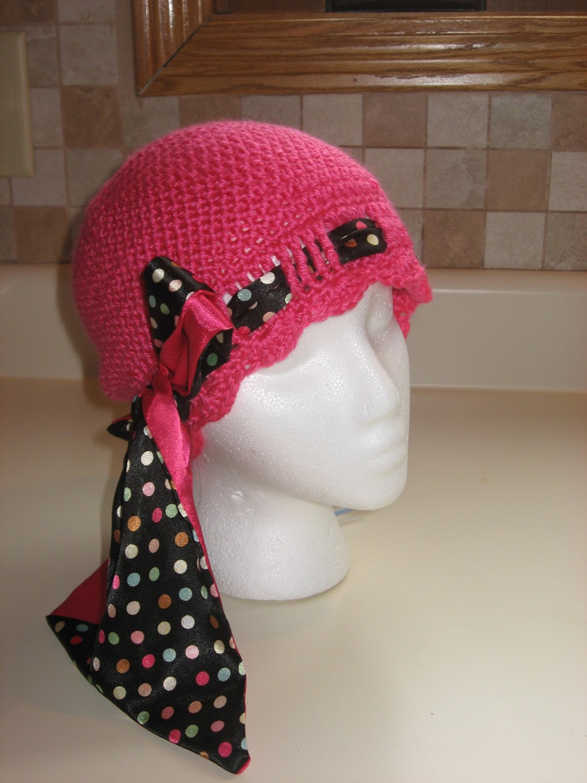 Luxury Crochet Projects More Chemo Hats Crochet Chemo Hats Of Adorable 42 Images Crochet Chemo Hats