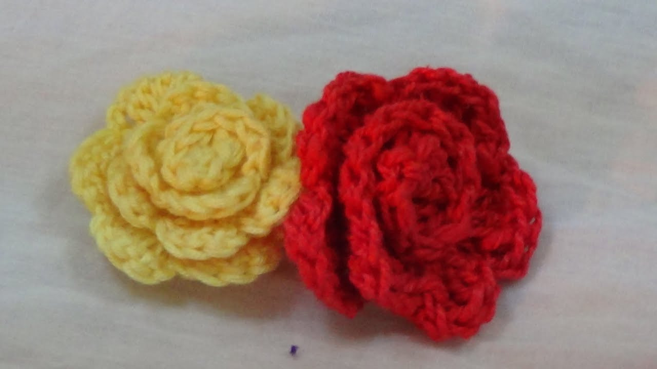 Luxury Crochet Rose Flower for Beginners 1 Crochet for Beginners Youtube Of Fresh 43 Ideas Crochet for Beginners Youtube