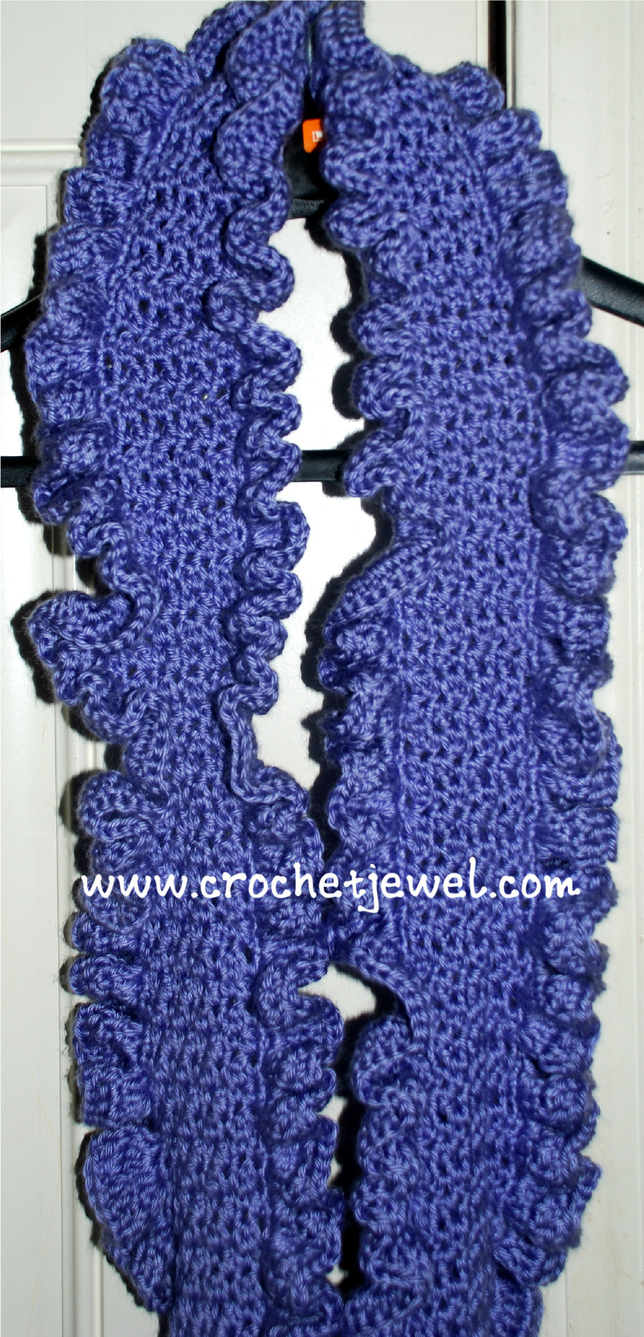 Luxury Crochet Ruffle Scarf Instructions Crochet Ruffle Scarf Of Lovely 41 Models Crochet Ruffle Scarf