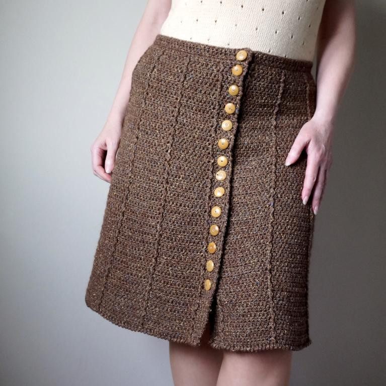 Luxury Crochet Skirt Patterns You Ll Love to Stitch & Wear Crochet Skirt Pattern Of Fresh 48 Photos Crochet Skirt Pattern