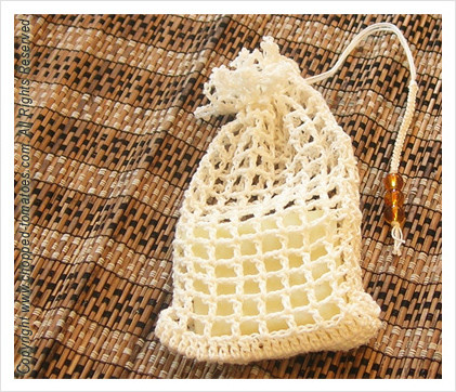 Luxury Crochet soap Saver Sachet From Chopped tomatoes Design Kitchen Crochet soap Saver Of Fresh 44 Models Crochet soap Saver