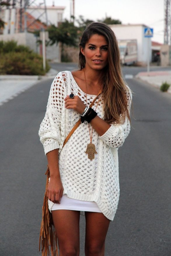 Luxury Crochet Sweater I Have Similar Will Wear with White White Crochet Sweater Of Wonderful 44 Ideas White Crochet Sweater