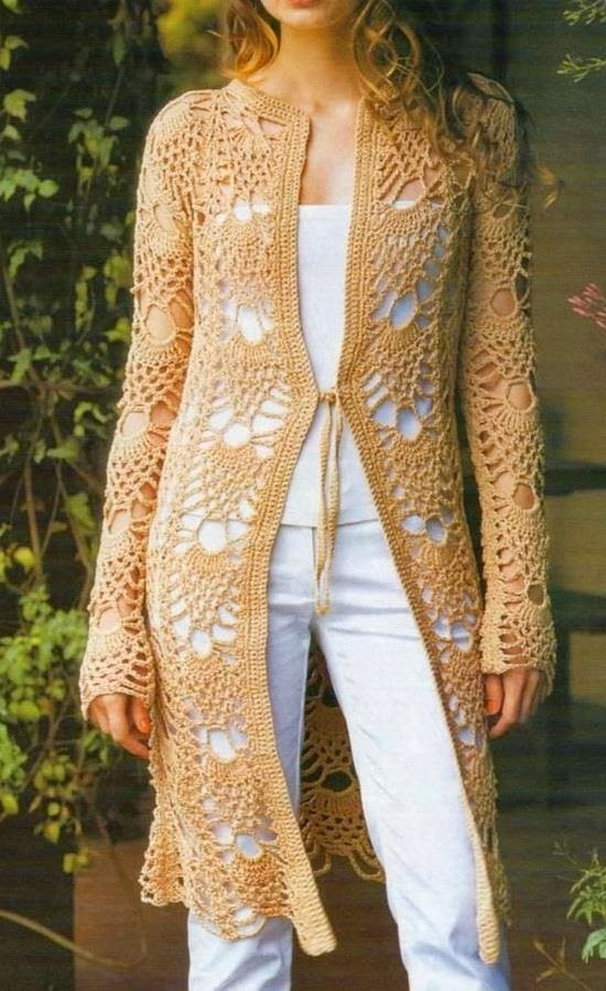 Luxury Crochet Sweaters Crochet Lace Cardigan Free Pattern Stylish Crochet Lace Cardigan Of Great 45 Images Crochet Lace Cardigan