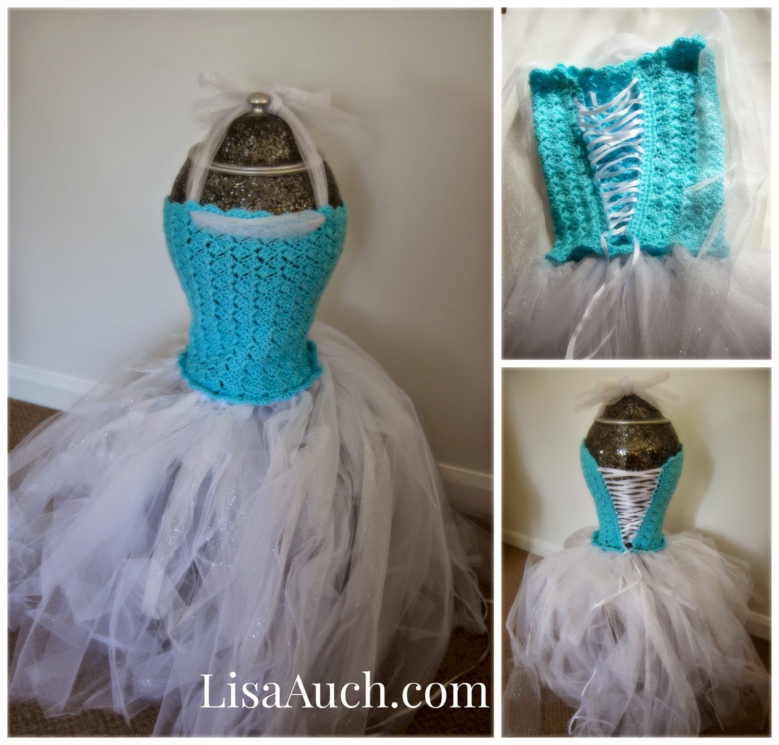 Luxury Crochet top Tutu Dress for An Older Girl Frozen Inspired Crochet tops for Tutus Of Adorable 45 Models Crochet tops for Tutus