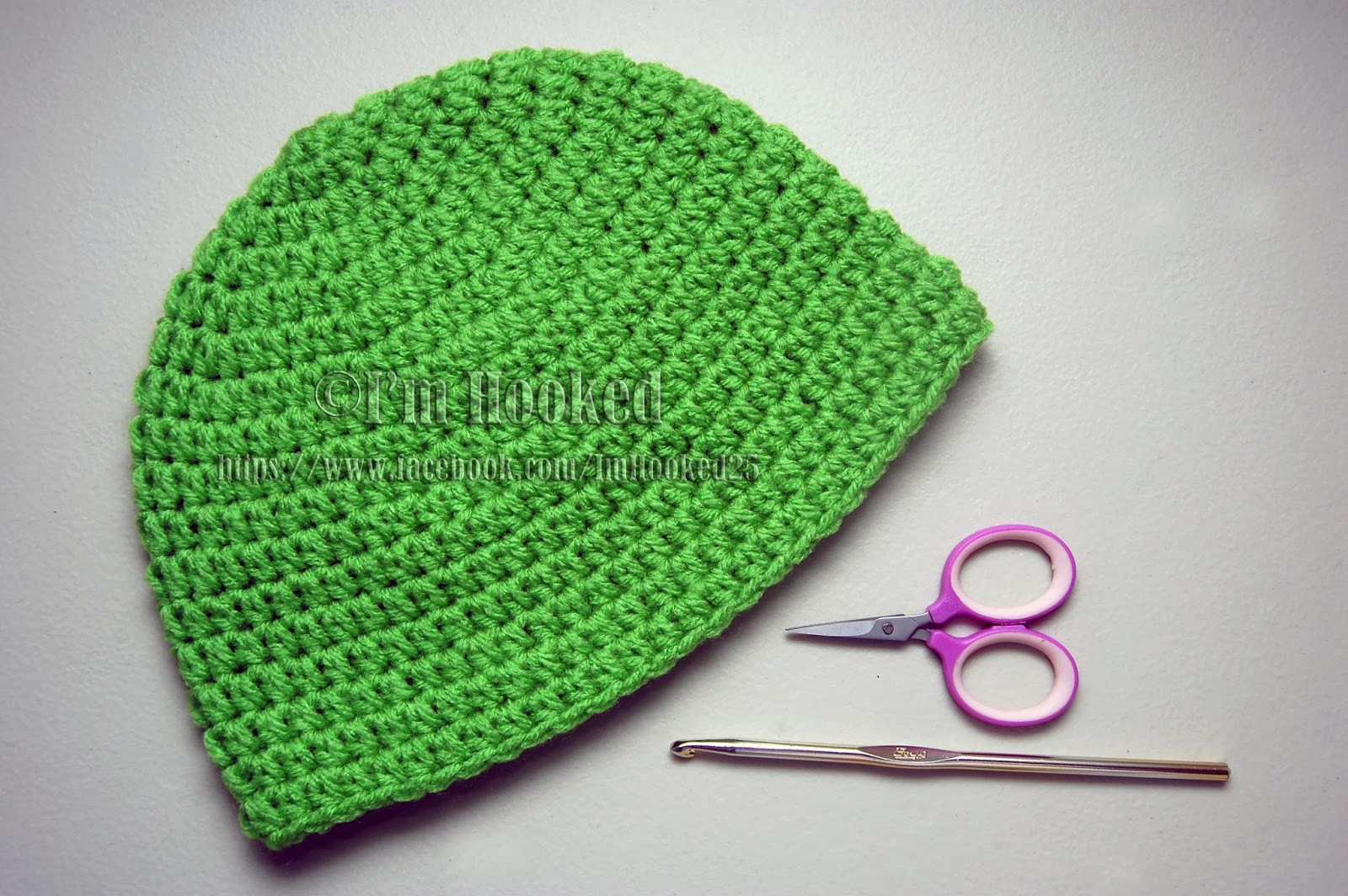 Luxury Crochet Treasures Basic Beanie Half Double Crochet Double Crochet Hat Of Great 43 Models Double Crochet Hat