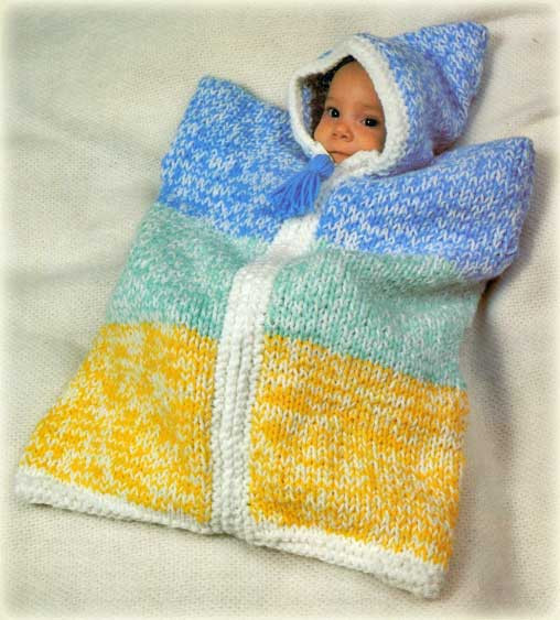 Luxury Crocheted Baby Bunting Patterns – Crochet Club Crochet Baby Bunting Of Wonderful 41 Pics Crochet Baby Bunting