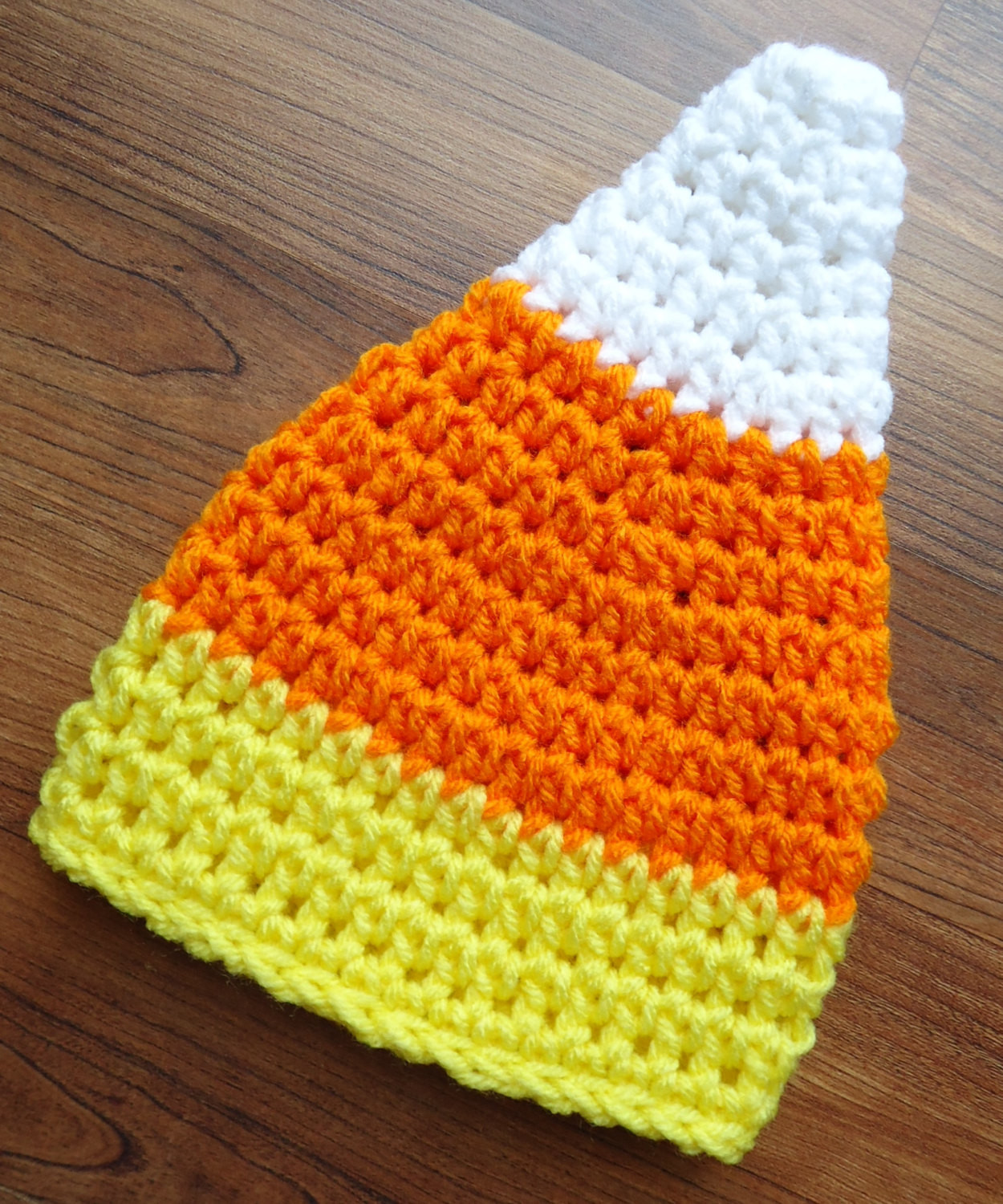 Luxury Crocheted Candy Corn Hat Halloween Hat Boy Girl Baby Little Candy Corn Hat Of Incredible 42 Pictures Candy Corn Hat