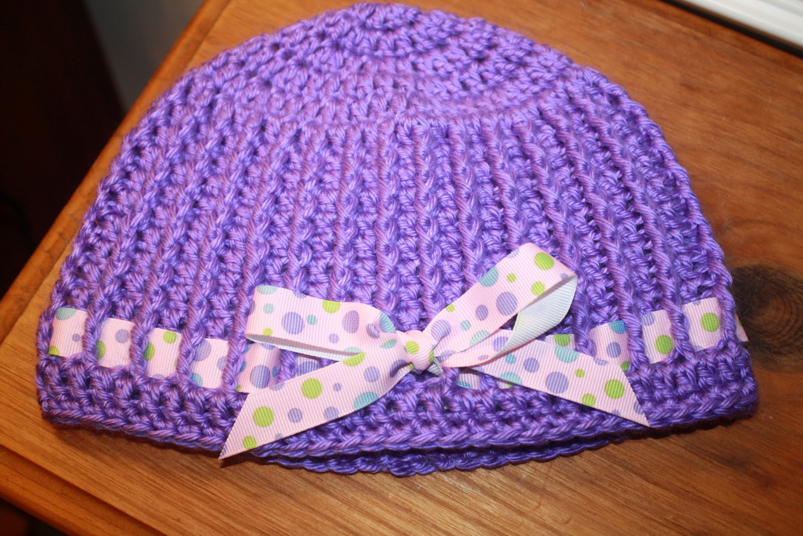 Luxury Crocreations Tutorial for the Hat with A Bow Crochet Hat Tutorial Of Amazing 45 Ideas Crochet Hat Tutorial