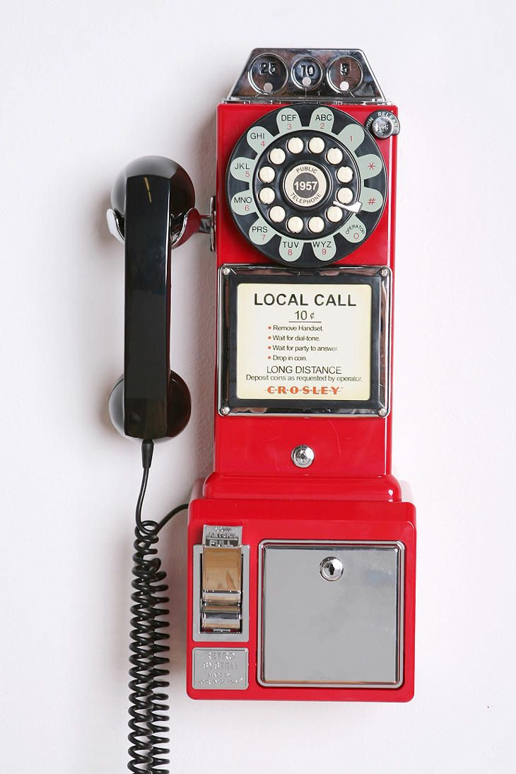 Luxury Crosley Pay Phone Old Fashioned Wall Phone Of Charming 47 Models Old Fashioned Wall Phone