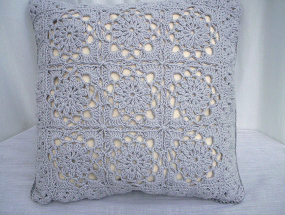 Luxury Diy Cushion Inspiration Home Sewing Plans Crochet Pillow Covers Of Incredible 47 Pics Crochet Pillow Covers