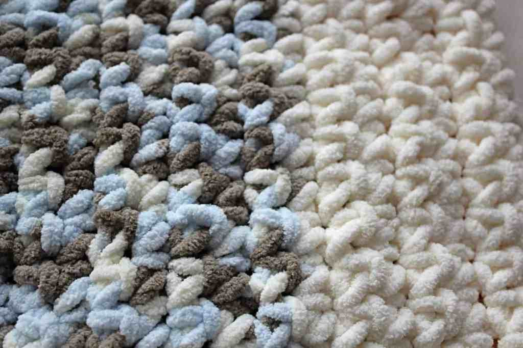 Luxury Diy Lux Crochet Baby Blanket Crave the Good Free Crochet Patterns for Bulky Yarn Of Beautiful 46 Photos Free Crochet Patterns for Bulky Yarn