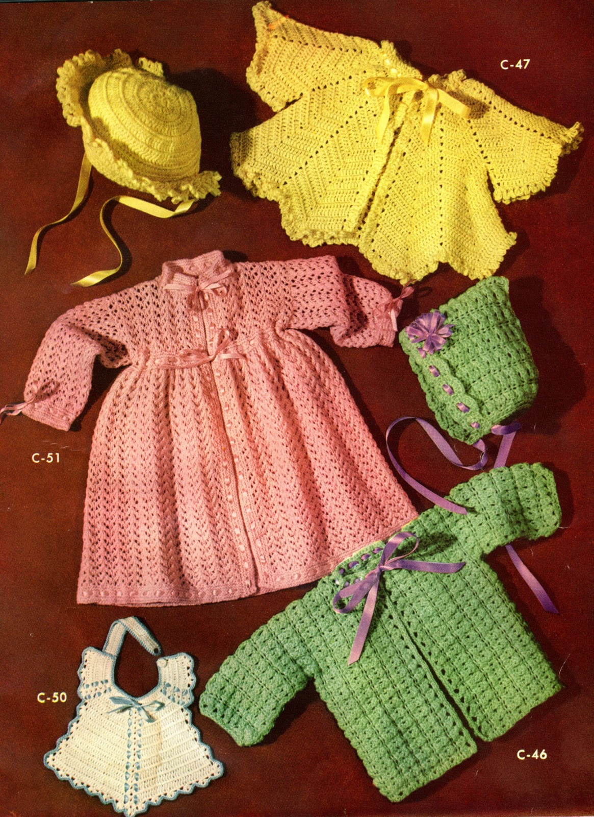 Luxury Donna S Crochet Designs Blog Of Free Patterns Great Vintage Crochet Patterns Of Attractive 43 Pictures Vintage Crochet Patterns