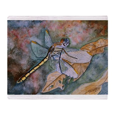Luxury Dragonfly Throw Blanket by Dragonfly11 Dragonfly Blanket Of Incredible 45 Ideas Dragonfly Blanket