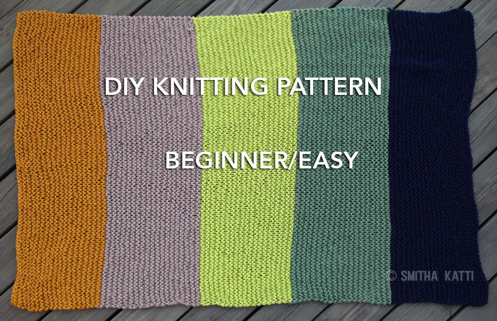 Luxury Easy Blanket Knitting Patterns for Beginners Easy Knit Baby Blanket for Beginners Of Fresh 44 Pictures Easy Knit Baby Blanket for Beginners