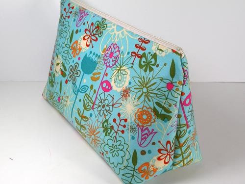 Luxury Easy Cosmetics Bag Pattern Makeup Bag Pattern Of Wonderful 47 Photos Makeup Bag Pattern